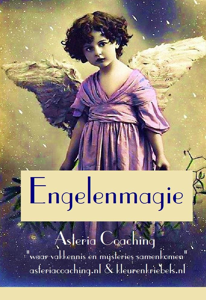 engel paars vintage 2 tkst