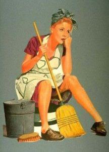 Asteria schoon huis