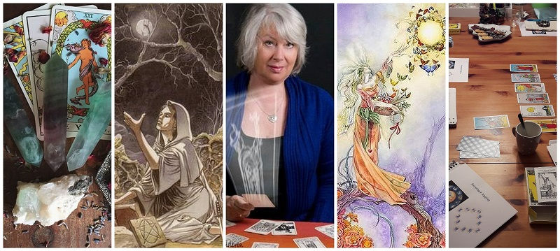 Coachen met Tarot @ Asteria Coaching