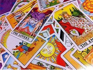 Tarotkaart