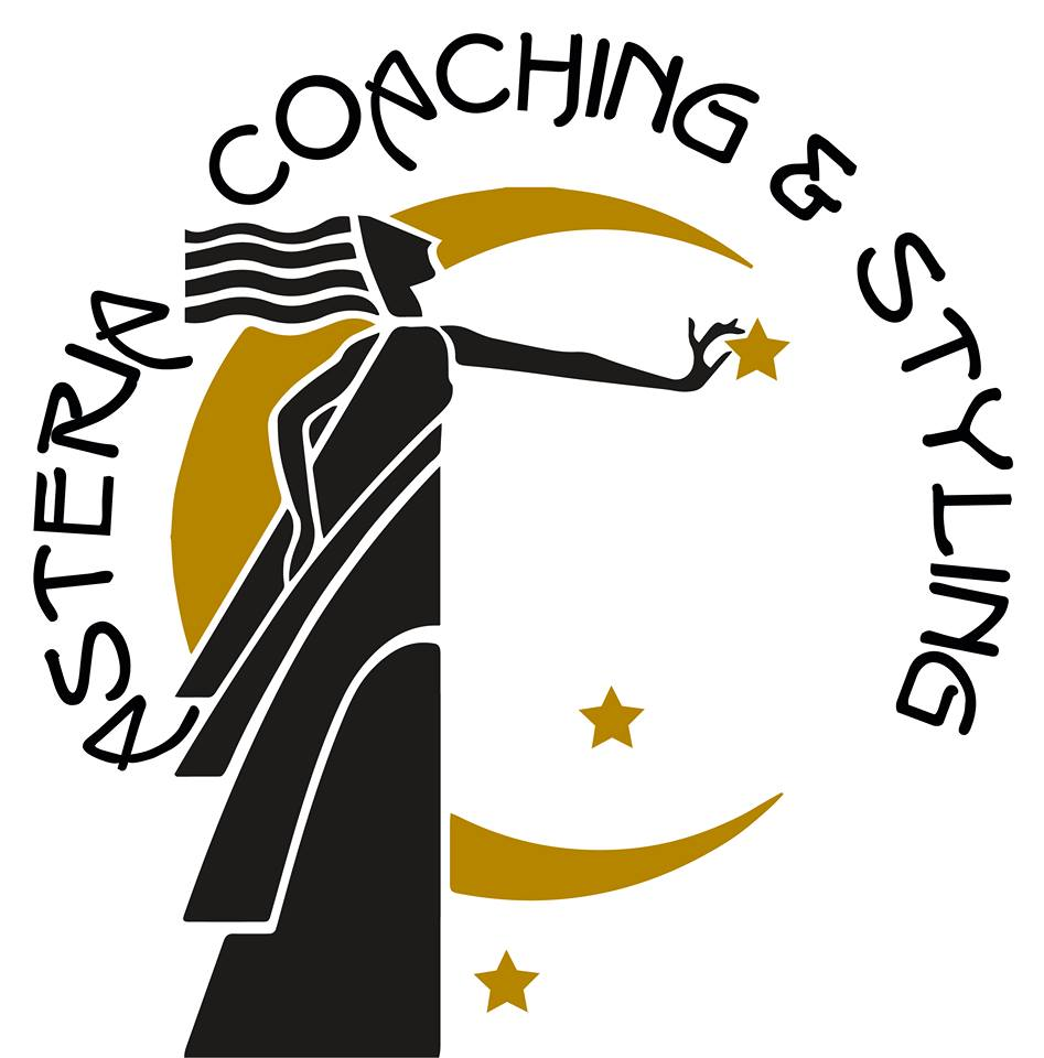 Logo Asteria Coaching en Styling