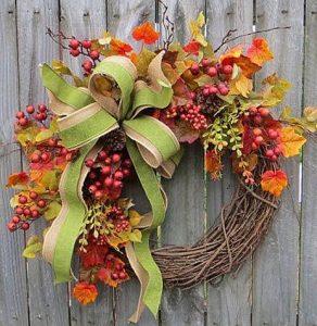 mabon wreath asteria