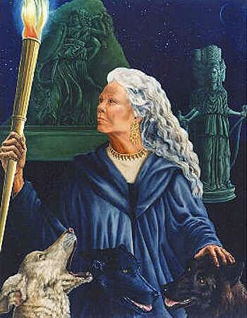 hecate stanton