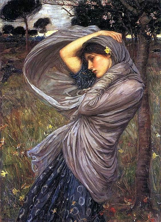waterhouse crone